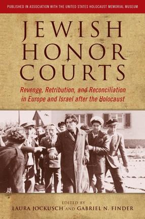 Jewish Honor Courts