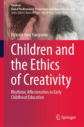 Children and the Ethics of Creativity