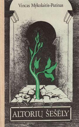 Altorių šešėly (1983)