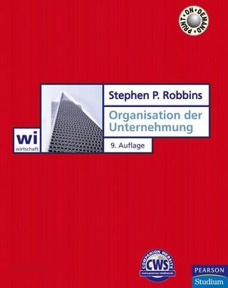 Organisation der Unternehmung