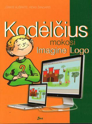 """Kodėlčius mokosi """"Imagine Logo"""""""
