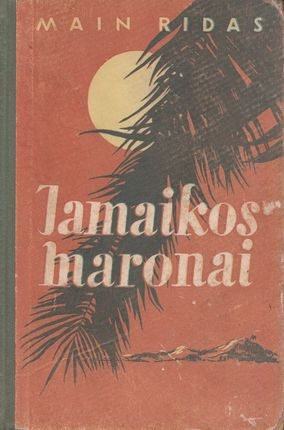 Jamaikos maronai