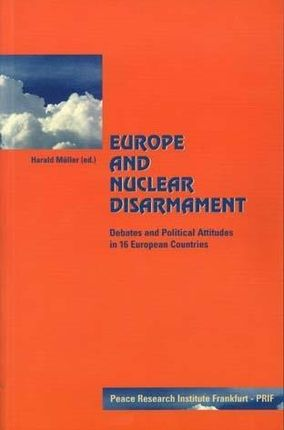 Europe and Nuclear Disarmament