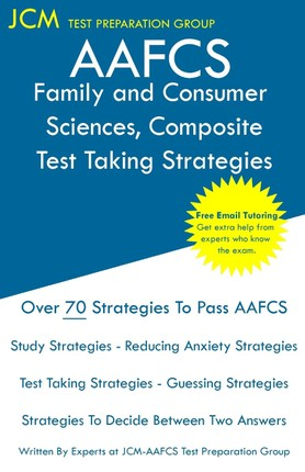 AAFCS Family and Consumer Sciences, Composite - Test Taking Strategies