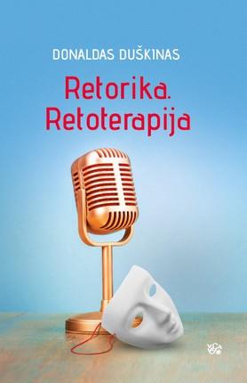 Retorika. Retoterapija