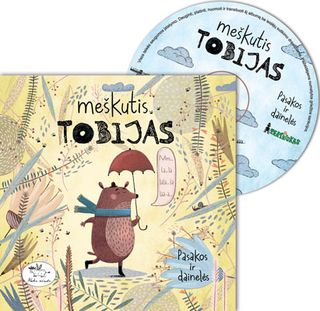 CD Meškutis Tobijas