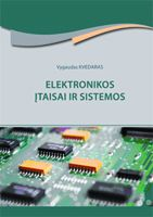 Elektronikos įtaisai ir sistemos