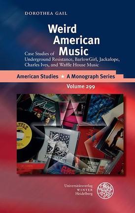 Weird American Music