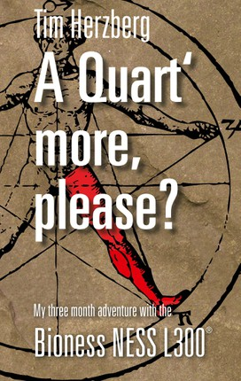 A Quart more, please?
