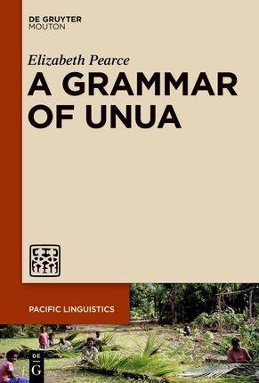 A Grammar of Unua