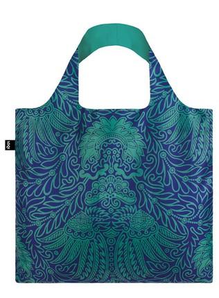 "LOQI pirkinių krepšys ""DESFOSSÉ & KARTH MANUFACTURE Japanese Decor"""