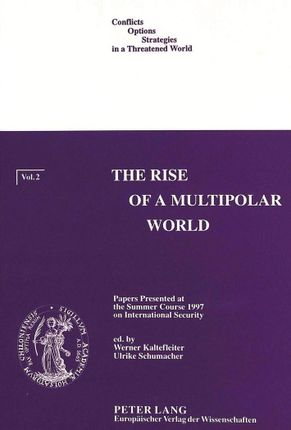 The Rise of a Multipolar World
