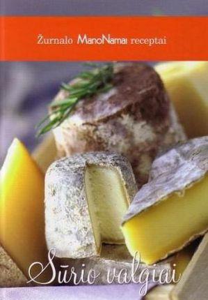 Sūrio valgiai