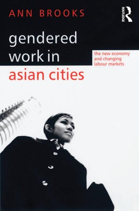 Gendered Work in Asian Cities