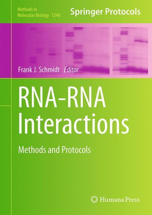 RNA-RNA Interactions