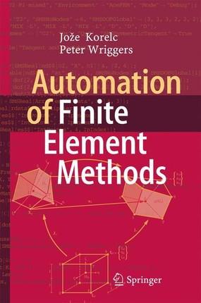 Automation of Finite-Element-Methods