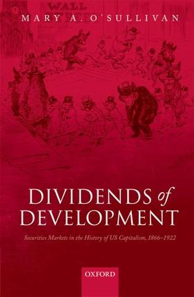 Dividends of Development