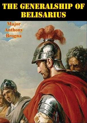 Generalship Of Belisarius
