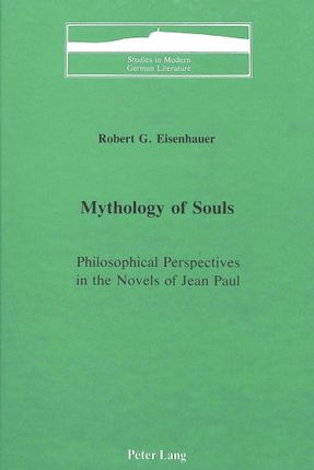 Mythology of Souls