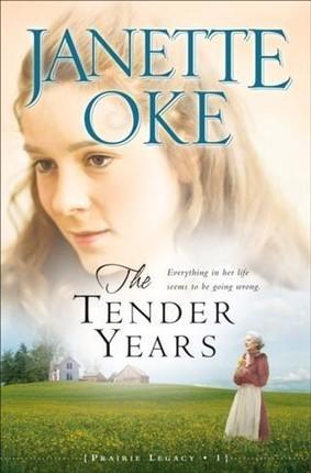 Tender Years (Prairie Legacy Book #1)