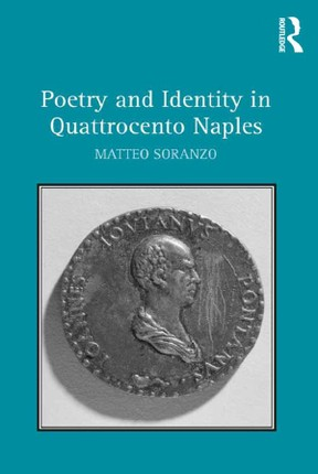 Poetry and Identity in Quattrocento Naples