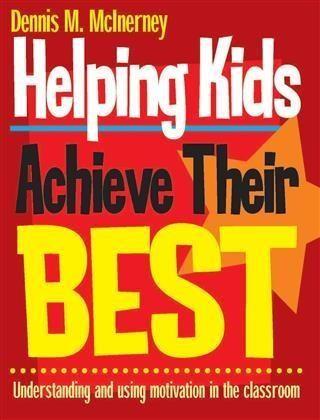 Helping Kids Achieve Their Best