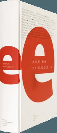 Estetikos enciklopedija
