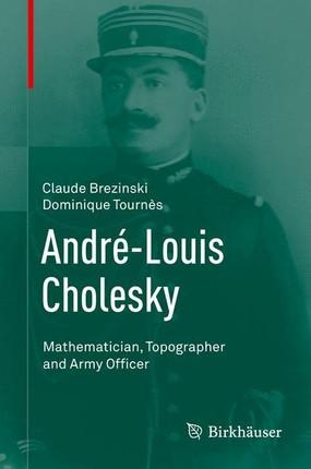 André-Louis Cholesky