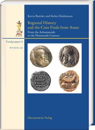 Regional History and the Coin Finds from Assur