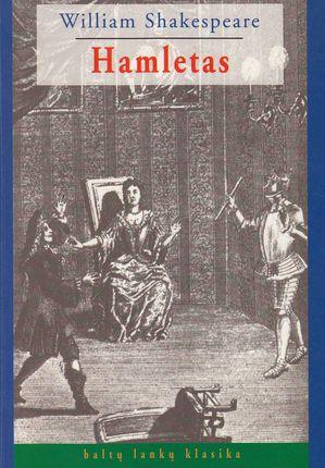 Hamletas (Baltos lankos)