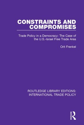 Constraints and Compromises