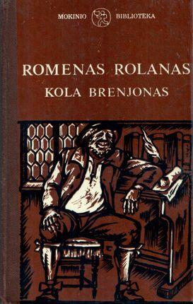 Kola Brenjonas (1985)