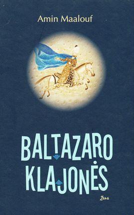 Baltazaro klajonės