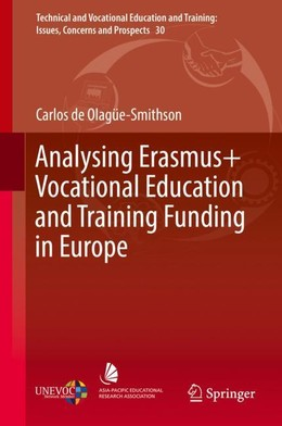 Analysing Erasmus+ Vocational Education and Training Funding in Europe