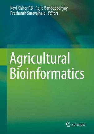 Agricultural Bioinformatics