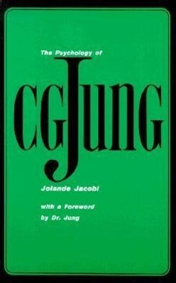 The Psychology of C.G.Jung