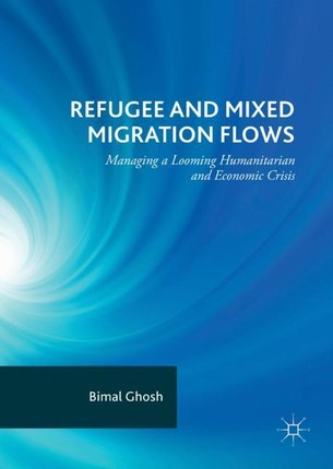 Refugee and Mixed Migration Flows