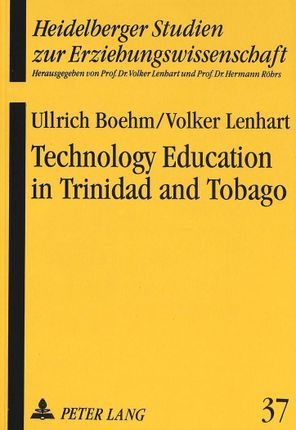 Technology Education in Trinidad and Tobago