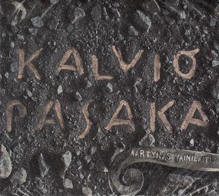 Kalvio pasaka (CD)