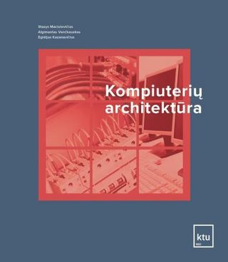 Kompiuterių architektūra