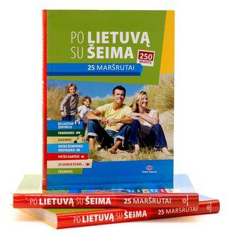 Po Lietuvą su šeima