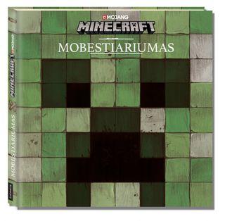 Minecraft. Mobestiariumas