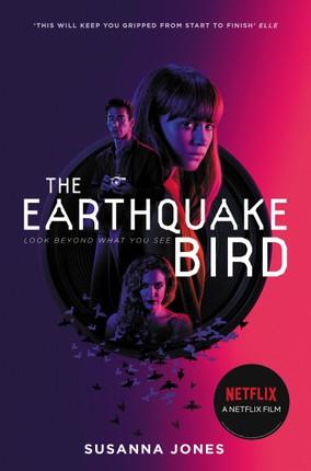 The Earthquake Bird