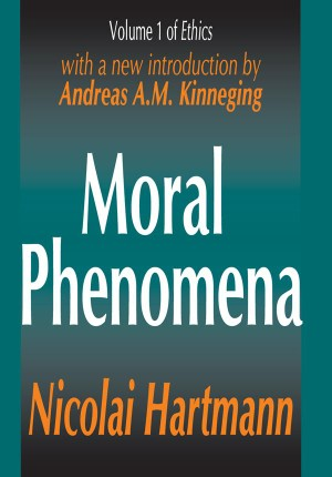 Moral Phenomena