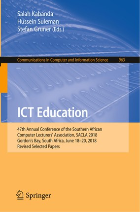 ICT Education