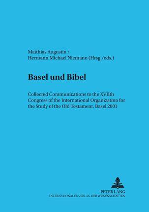 'Basel und Bibel'