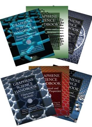 Graphene Science Handbook, Six-Volume Set