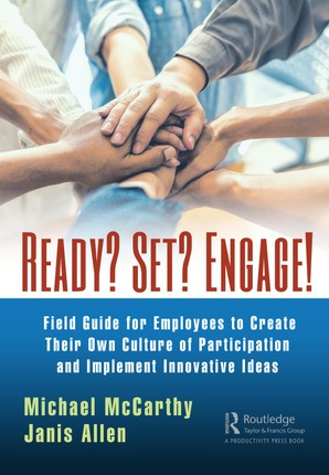 Ready? Set? Engage!