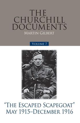 Churchill Documents - Volume 7