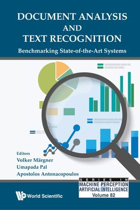 Document Analysis and Text Recognition